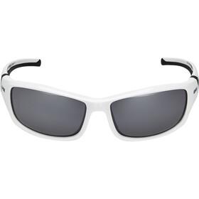 UVEX Sportstyle 211 Occhiali, white black